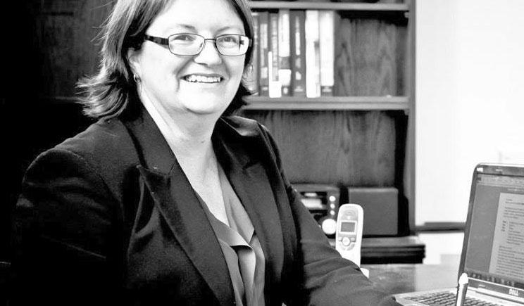 Lynda Babister